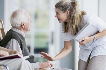 assistenza anziani h24